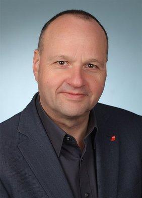 Gewerkschaftssekretär DGB