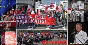 1. Mai 2019 Darmstadt