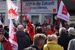 1. Mai Darmstadt