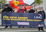 1.Mai in Darmstadt