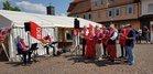 1. Mai in Dieburg, Disharmoniker AWO Chor
